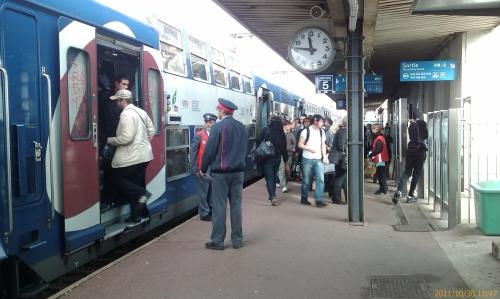 Choisy Le Roi Hotel De La Gare