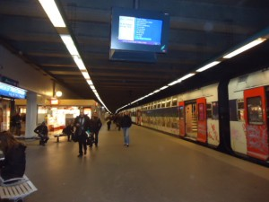 neuilly porte maillot