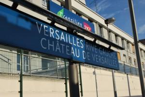 Versailles Rive Gauche devient Versailles Château