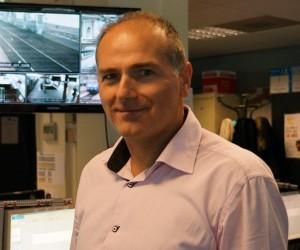 Didier, Dirigeant du Centre Opérationnel Transilien du RER C