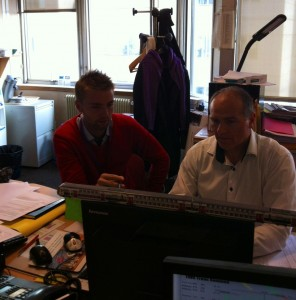 Didier, Dirigeant du Centre Opérationnel Transilien du RER C, a répondu à vos questions