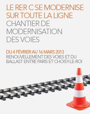 Travaux RVB Paris Choisy-le-Roi