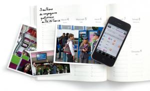Nouvelle application SNCF Transilien
