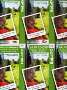 BaLaDo - Un guide pour découvrir l'Île-de-France en transport en commun