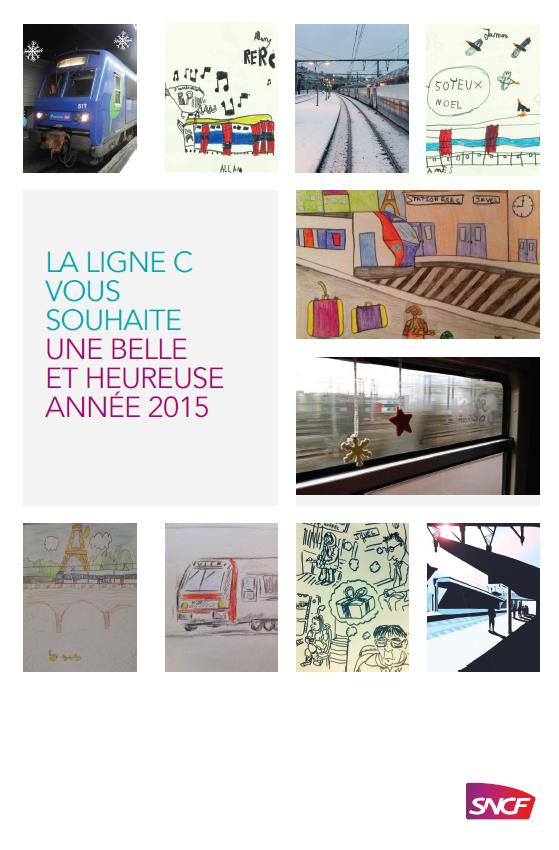 BONNE ANNEE 2015 ligne C