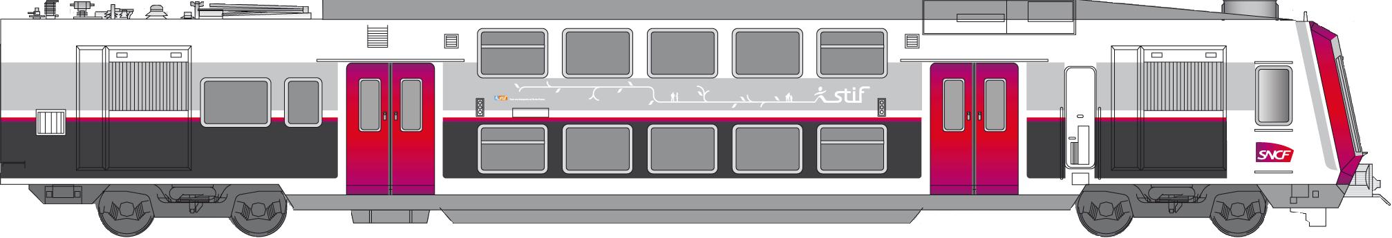 R ponses vos questions suite l 39 article des 26 trains - Comment dessiner un train ...