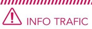 info trafic logo