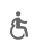 Picto mobilité réduite