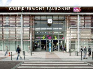 Ermont-Eaubonne